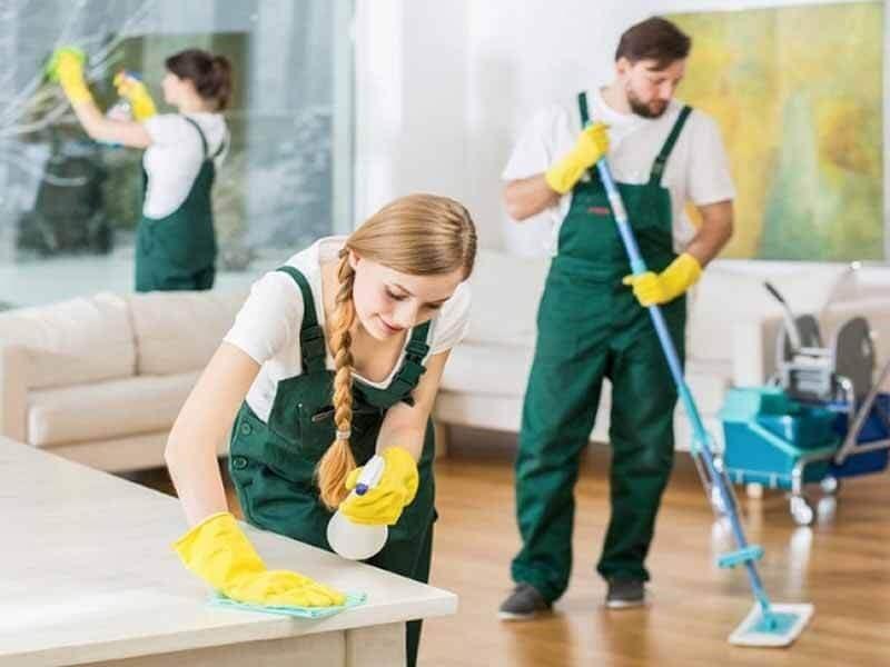 تنظيف منازل فى عجمان - تطهير منازل فى عجمان