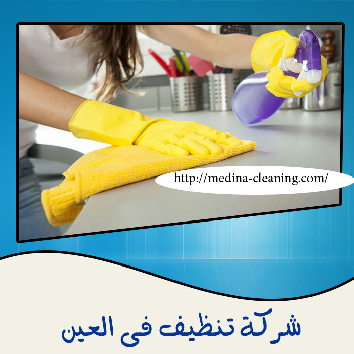 ارخص شركات التنظيف فى العين